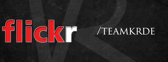 Flickr teamKR