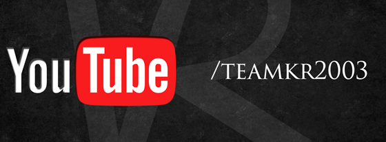 YouTube teamKR